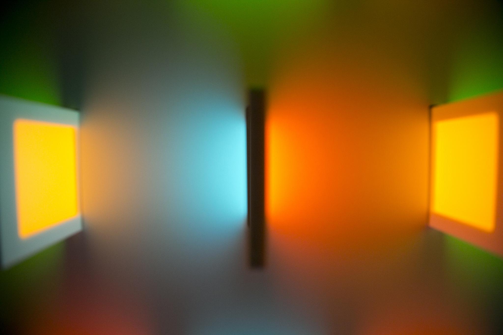 Lighting Objet 2013 (光と音のシンフォニー「ライティング・オブジェ2013」)