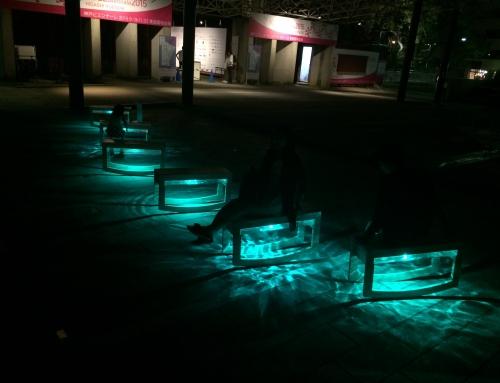 Isles [アイルズ] – KOBE Biennale 2015