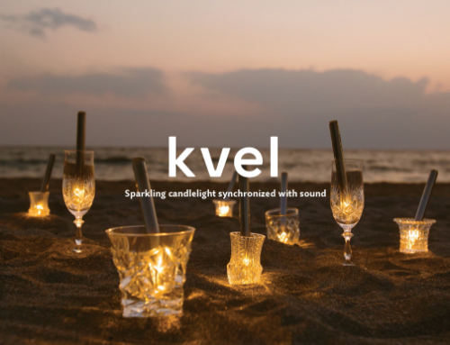 Start a crowdfunding campaign for Kvel
