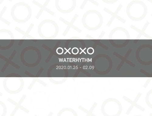 Zero By Zero Solo Exhibition – Waterhythm