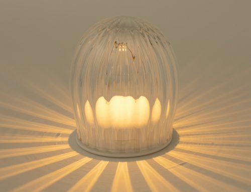 Arom LED candlelight sales from Nakagawa Masashichi Shoten's EC site